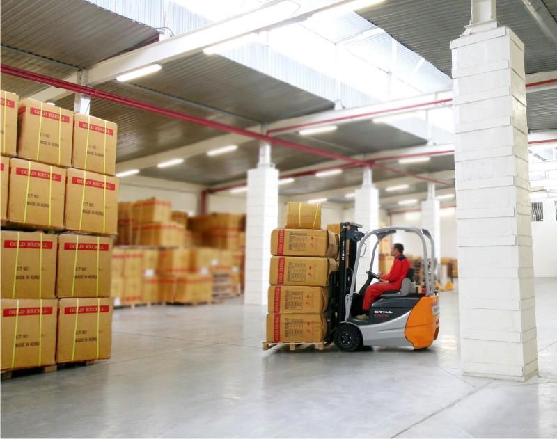 Услуга ответственного хранения товаров: понятие и преимущества для предпринимателей